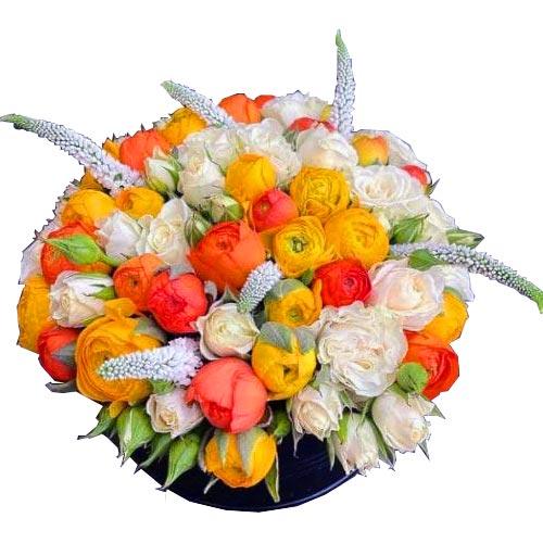 باکس گل فانتزی