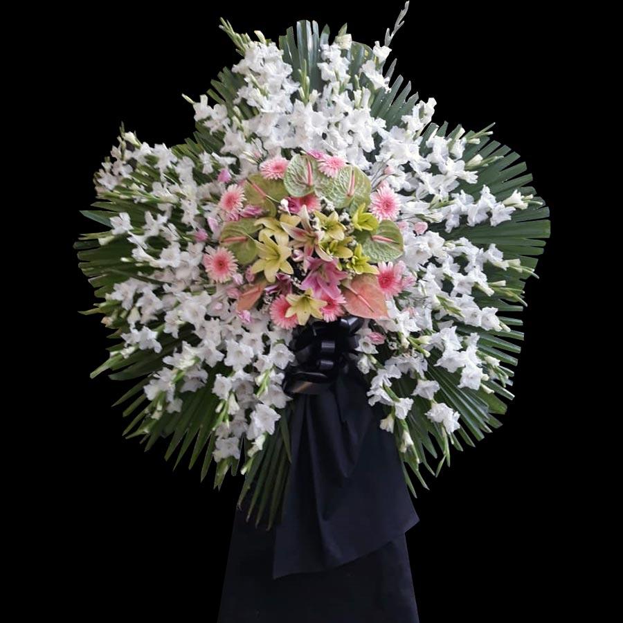 تاج گل مراسم ختم ترحیم