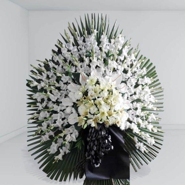تاج گل یک طبقه مجلسی
